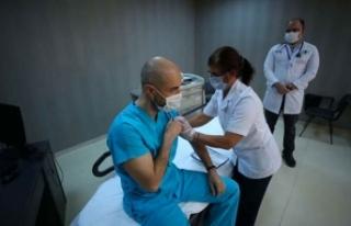 Araştırma: Çin aşısı yaptıranların antikor...