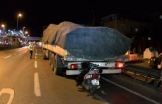 Avcılar, D-100 Karayolu'nda feci kaza: 1 ölü,...