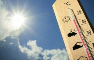 Bayramda havalar nasıl olacak? Meteoroloji gün gün...
