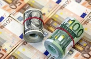 Dolar ve euro güne yükselişle başladı! Piyasalarda...