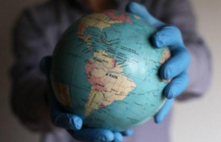 Dünya genelinde koronavirüsten ölenlerin sayısı...