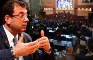 İBB 2020 faaliyet raporu onaylandı