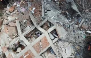 İstanbul'da korkutan rakam: Binalar deprem olmadan...