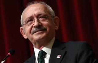 'Kılıçdaroğlu hem aday olacak hem de farklı...