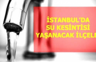 Şişli, Silivri, Esentepe 6 Mayıs Perşembe İstanbul'da...