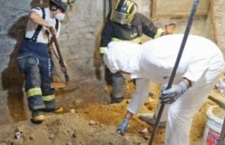 72 yaşındaki kasabın evinde 17 ceset bulundu!