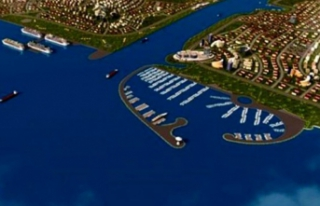 ÇED raporunda çarpıcı sonuçlar: Kanal İstanbul...