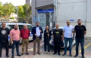 CHP Avcılar İlçe Başkanı Erdal Nas: Bu soruşturmayı...