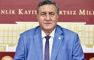 CHP Milletvekili Gürer'in önergesine Milli Eğitim...