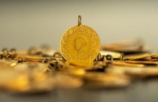 Dünyada altın fiyatları düşerken Türkiye'de...