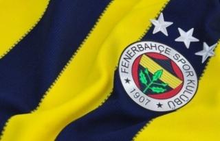 Fenerbahçe'nin yeni sezon forması internete...