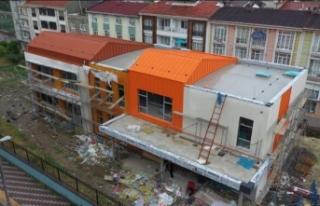 İBB, açacağı 11 yeni tesis ile İstanbul genelindeki...