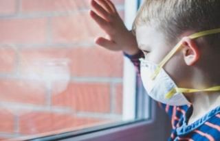 Koronavirüste çocukları bekleyen tehlike! Prof....