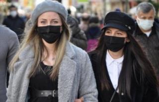 Koronavirüsün yeni etkileri ortaya çıktı: Kadınlarda...