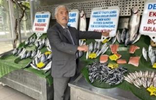 Müsilaj balık tezgahlarını etkileyecek mi