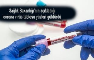 Sağlık Bakanlığı'nın açıkladığı corona...