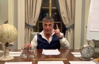 Sedat Peker'den kiralık katil iddiası: Lütfen...