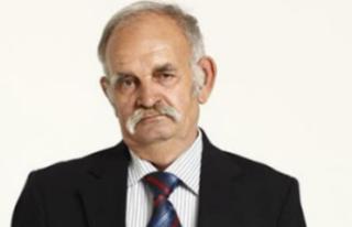 Ünlü oyuncu Ali Demirel hayatını kaybetti