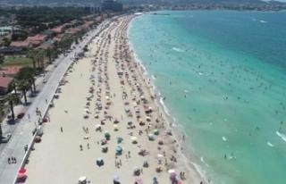 9 günlük bayram tatilinde büyük göç yaşanacak!...
