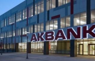 Akbank'taki krizde son durum: Sosyal medyadan...