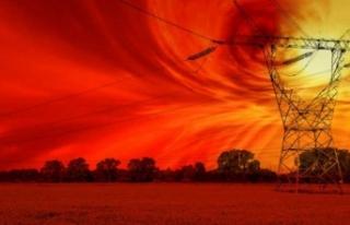 Güneş fırtınası geliyor! Bilim insanlarından...
