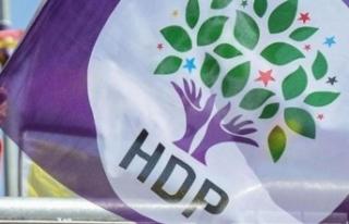 HDP'nin ittifaklar için yol haritası belli...