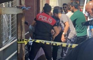 İstanbul Beyoğlu'nda silahlı saldırı: 3...
