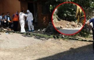 İstanbul'da korkunç cinayet: Aylarca rehin...