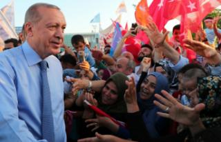 KONDA, AKP'deki inanılmaz kopuşu açıkladı:...