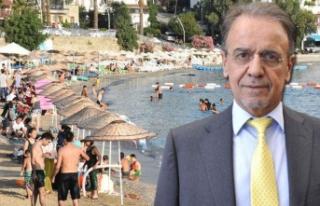 Kurban Bayramı için Mehmet Ceyhan'dan önemli...