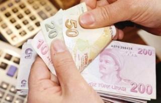 Memur ve emekli maaşlarında zam oranları belli...