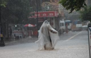 Meteoroloji'den flaş uyarı: Aşırı yağışlar...