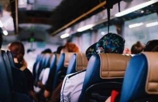 Otobüs biletlerine tavan ücret uygulaması getirildi!...
