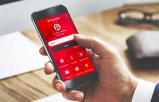 Ziraat Bankası mobil uygulaması çöktü!
