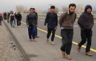 Afgan büyükelçiden göçmen açıklaması! Neden...
