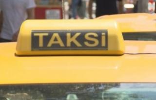Bakanlık 'taksi' krizinde topu İBB'ye...