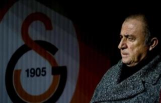 Fatih Terim transferde iki ismi açıkladı