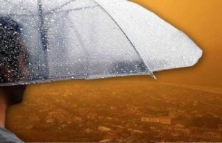 Hava durumu 24 Ağustos Salı! Meteoroloji'den...