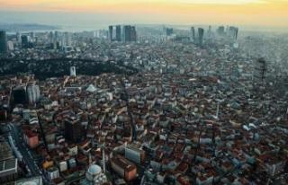 Kiralar yüzde 290 arttı! İşte İstanbul'un...
