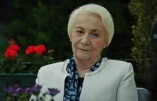 Oyuncu Sabina Toziya hayatını kaybetti