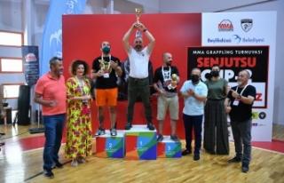 SENJUTSU CUP-2 BEYLİKDÜZÜ'NDE DÜZENLENDİ