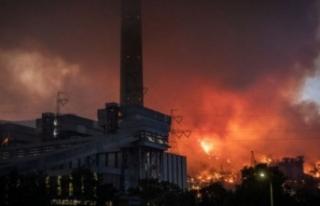 Yeniköy'de alarm: Termik santralde facia yaşanabilir!