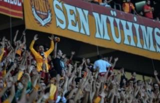 Ali Sami Yen Stadı ile ilgili flaş gelişme!