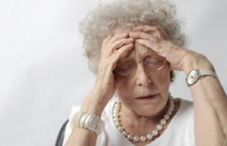 Alzheimer için korkutan uyarı! 2050'de Türkiye...