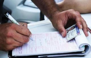 Araç sahiplerini ilgilendiren 'ceza' kararı:...