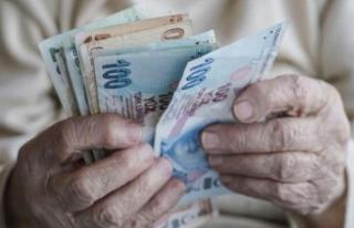 Emeklilikte yüksek maaş için 7 detay! 600 liralık...