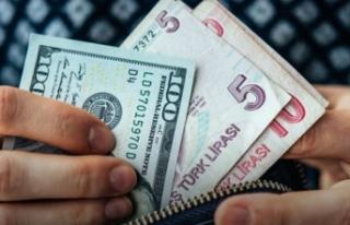 Gece yarısı yükselen dolar güne nasıl başladı?...