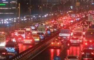 İstanbul'da hız limiti 30 kilometreye mi düşüyor?