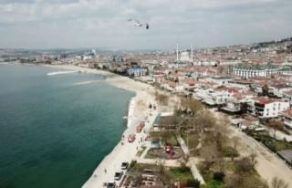 İstanbul'da tsunami alarmı: İşte risk altındaki...