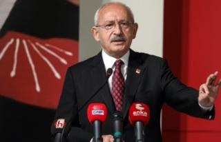 Kılıçdaroğlu'ndan kurmaylarına flaş talimat!...